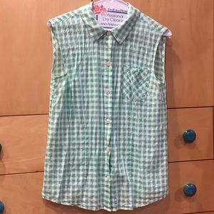 Marc by Marc Jacobs women's button down